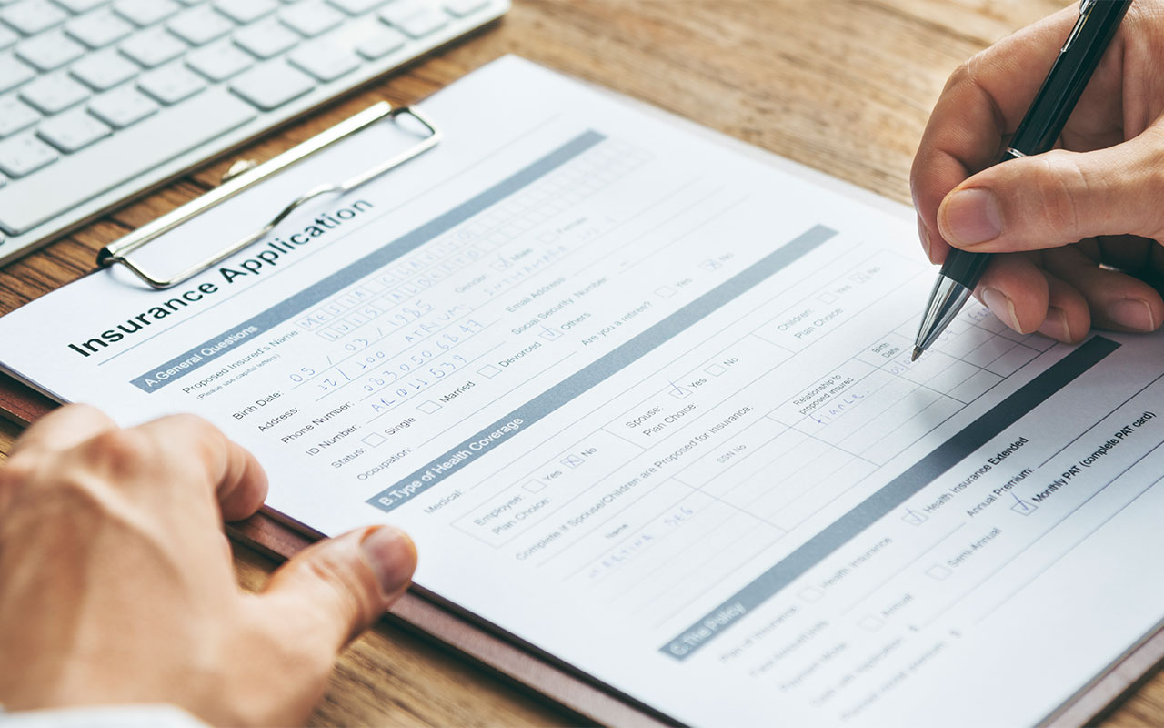 Material Misrepresentation: How Risky Is It to Lie on Your Insurance Application