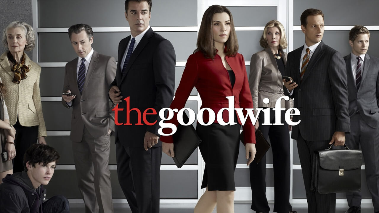 How The Good Wife Gets the Law Right and Wrong