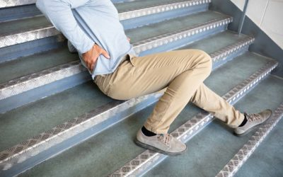 Your Ultimate Guide to Slip-and-Fall Accidents