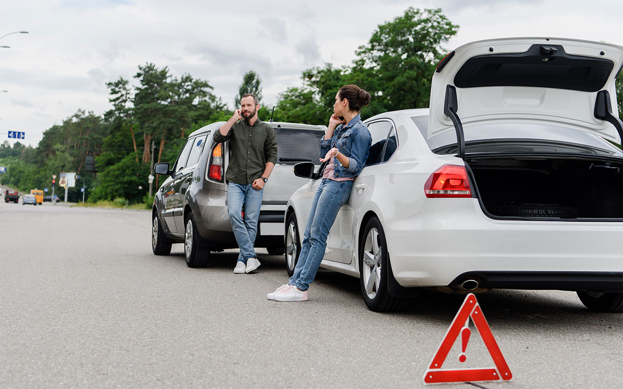 Accident Benefits Explained